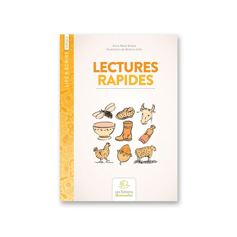 Lectures rapides