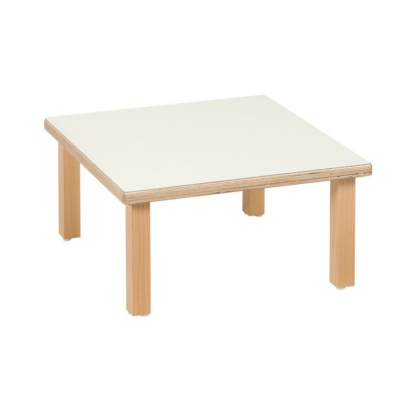TABLE BÉBÉ (51 X 51 X 26 CM)