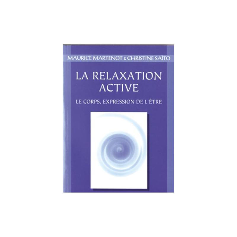 La relaxation active