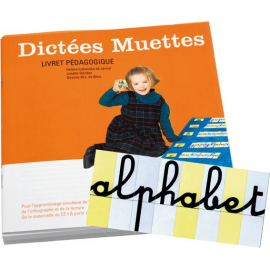Pack Dictées Muettes