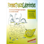 Formes Traces Labyrinthes