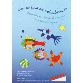 Les animaux calculateurs
