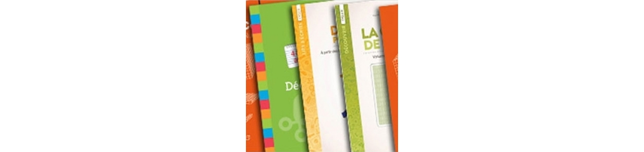Fichiers photocopiables